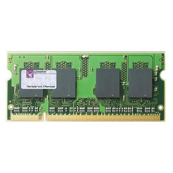 9905295-018.A00LF Kingston 1GB DDR2 SoDimm Non ECC PC2-4200 533Mhz Memory