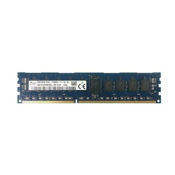 HMT41GR7BFR8A-PB Hynix 8GB DDR3 Registered ECC PC3-12800 1600Mhz 2Rx8 Memory