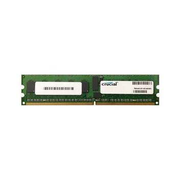 CT102472AB667.36FC1 Crucial 8GB DDR2 Registered ECC PC2-5300 667Mhz 2Rx4 Memory