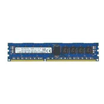 HMT41GR7AFR8A-PBT3 Hynix 8GB DDR3 Registered ECC PC3-12800 1600Mhz 2Rx8 Memory