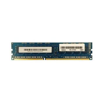 03T8262 IBM 8GB DDR3 ECC PC3-12800 1600Mhz 2Rx8 Memory