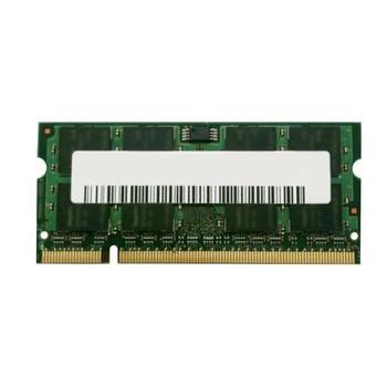 04G001617652 ASUS 1GB DDR2 SoDimm Non ECC PC2-5300 667Mhz Memory