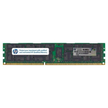 E2Q91AT HP 4GB DDR3 ECC PC3-14900 1866Mhz 2Rx8 Memory