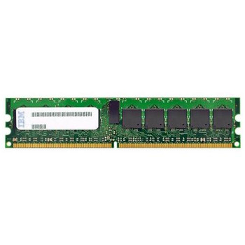 00D5023 IBM 4GB DDR3 Registered ECC PC3-12800 1600Mhz 1Rx4 Memory
