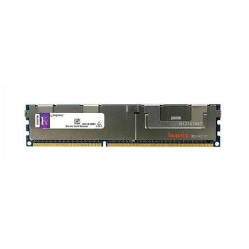 KCS-B200C/16G Kingston 16GB DDR3 Registered ECC PC3-14900 1866Mhz 2Rx4 Memory