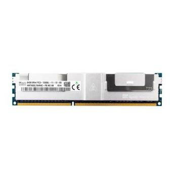HMTA8GL7AHR4C-PB Hynix 64GB DDR3 Registered ECC PC3-12800 1600Mhz 8Rx4 Memory