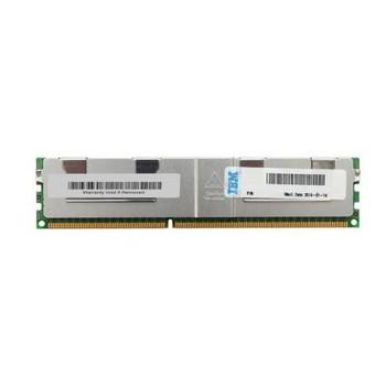 46W0741 IBM 64GB DDR3 Registered ECC PC3-10600 1333Mhz 8Rx4 Memory