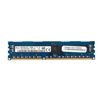 HMT41GR7AFR8A-PBT8 Hynix 8GB DDR3 Registered ECC PC3-12800 1600Mhz 2Rx8 Memory
