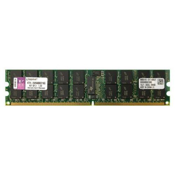 KTH-XW9400K2/16G Kingston 16GB (2x8GB) DDR2 Registered ECC PC2-5300 667Mhz Memory