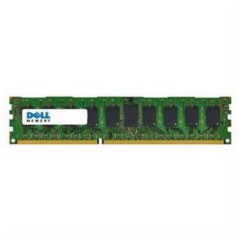 SNPMFTJTG/4G Dell 4GB DDR3 Registered ECC PC3-10600 1333Mhz 1Rx4 Memory