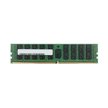 0CPC7G Dell 32GB DDR4 Registered ECC PC4-19200 2400Mhz 2Rx4 Memory