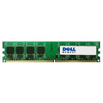 0F9191 Dell 1GB DDR2 Non ECC PC2-5300 667Mhz Memory