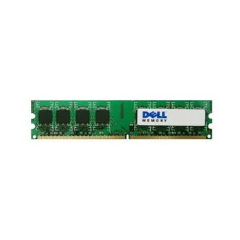0Y996D Dell 2GB DDR3 Non ECC PC3-8500 1066Mhz Memory
