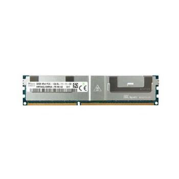 HMT84GL7AMR4A-PBM2 Hynix 32GB DDR3 Registered ECC PC3-12800 1600Mhz 4Rx4 Memory