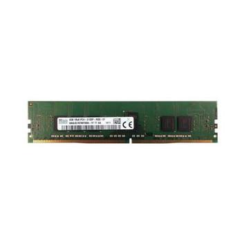 HMA451R7MFR8N-TFT1 Hynix 4GB DDR4 Registered ECC PC4-17000 2133Mhz 1Rx8 Memory
