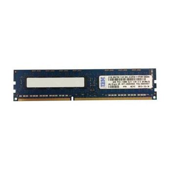 47J0180 IBM 4GB DDR3 ECC PC3-12800 1600Mhz 2Rx8 Memory