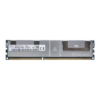 HMTA8GL7AHR4A-H9MC Hynix 64GB DDR3 Registered ECC PC3-10600 1333Mhz 8Rx4 Memory