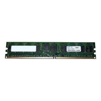 M338T5160CJ3-CD5M4 Samsung 4GB DDR2 Registered ECC PC2-4200 533Mhz Memory