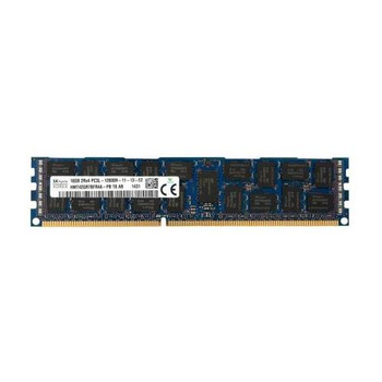 HMT42GR7BFR4A-PBT8 Hynix 16GB DDR3 Registered ECC PC3-12800 1600Mhz 2Rx4 Memory