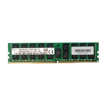HMA42GR7MFR4N-TFTD Hynix 16GB DDR4 Registered ECC PC4-17000 2133Mhz 2Rx4 Memory