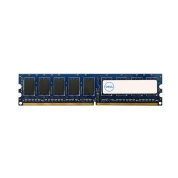 06DWFJ Dell 4GB DDR3 ECC PC3-12800 1600Mhz 2Rx8 Memory