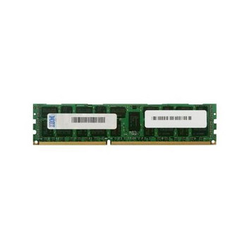 00D5030 IBM 4GB DDR3 Registered ECC PC3-14900 1866Mhz 2Rx8 Memory