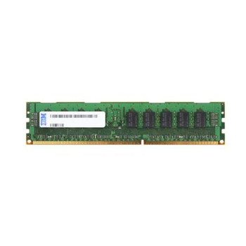 4937832 IBM 32GB (4x8GB) DDR3 ECC PC3-12800 1600Mhz Memory