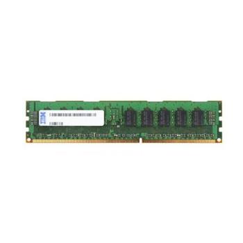 00JV764 IBM 8GB DDR3 ECC PC3-12800 1600Mhz 2Rx8 Memory