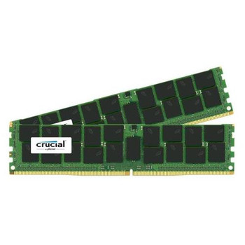 CT2K16G4RFD4213 Crucial 32GB (2x16GB) DDR4 Registered ECC PC4-17000 2133Mhz Memory