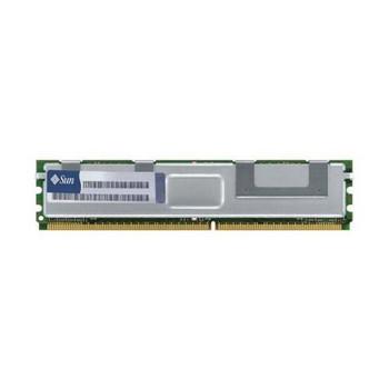 540-7559-01 Sun 8GB (2x4GB) DDR2 Fully Buffered FB ECC PC2-5300 667Mhz Memory