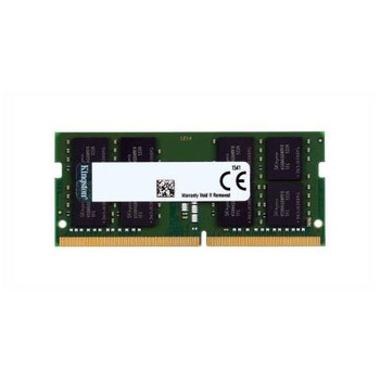 KVR21S15S8/4 Kingston 4GB DDR4 SoDimm Non ECC PC4-17000 2133Mhz 1Rx8 Memory