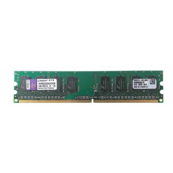 99U5315-049.A00LF Kingston 2GB (2x1GB) DDR2 Non ECC PC2-4200 533Mhz Memory