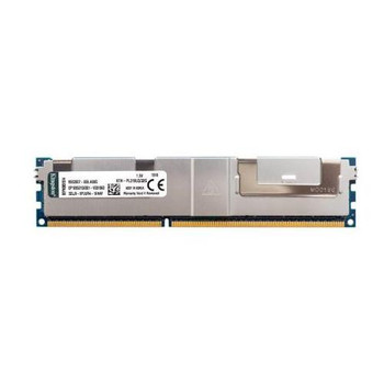 9932007-006.A00G Kingston 32GB DDR3 Registered ECC PC3-14900 1866Mhz 4Rx4 Memory