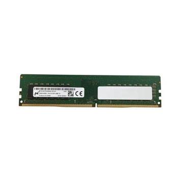MTA16ATF2G64AZ-2G1A1 Micron 16GB DDR4 Non ECC PC4-17000 2133Mhz 2Rx8 Memory