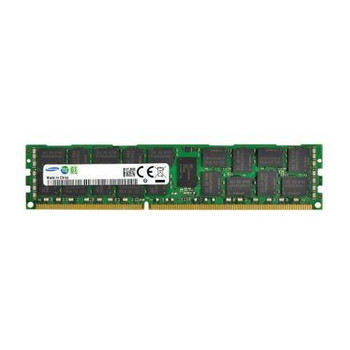 M393B2G70EB0-YK003 Samsung 16GB DDR3 Registered ECC PC3-12800 1600Mhz 2Rx4 Memory