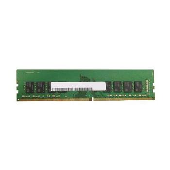 03T7465 Lenovo 4GB DDR4 Non ECC PC4-17000 2133Mhz 1Rx8 Memory