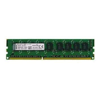 9965439-093.A00LF Kingston 4GB DDR3 Registered ECC PC3-12800 1600Mhz 1Rx8 Memory