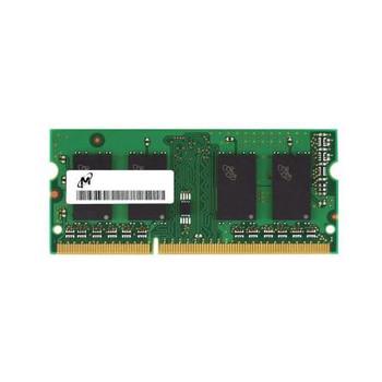 MTA16ATF2G64HZ-2G3 Micron 16GB DDR4 SoDimm Non ECC PC4-19200 2400Mhz 2Rx8 Memory