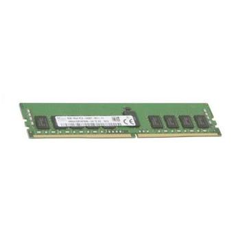 HMA41GR7AFR4N-UH Hynix 8GB DDR4 Registered ECC PC4-19200 2400Mhz 1Rx4 Memory