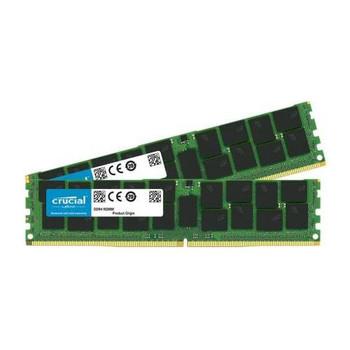 CT2K32G4RFD4213 Crucial 64GB (2x32GB) DDR4 Registered ECC PC4-17000 2133Mhz Memory