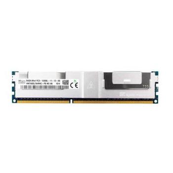 HMTA8GL7AHR4C-PBM2 Hynix 64GB DDR3 Registered ECC PC3-12800 1600Mhz 8Rx4 Memory
