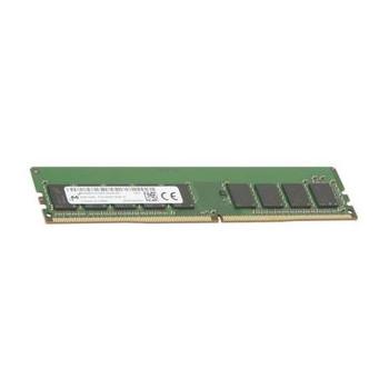 MTA9ASF1G72AZ-2G3A1 Micron 8GB DDR4 ECC PC4-19200 2400Mhz 1Rx8 Memory