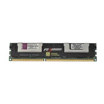 9965451-001.A00LF Kingston 24GB (3x8GB) DDR3 Registered ECC PC3-8500 1066Mhz Memory