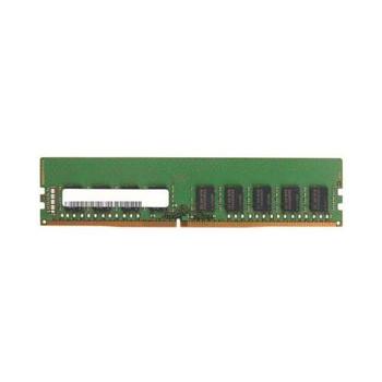 KVR21E15S8/4 Kingston 4GB DDR4 ECC PC4-17000 2133Mhz 1Rx8 Memory