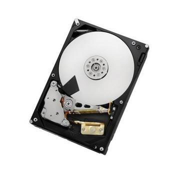 0S03664 Hitachi 4TB 7200RPM SATA 6.0 Gbps 3.5 64MB Cache Deskstar Hard Drive