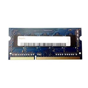 HMT451A7AFR8C-PB Hynix 4GB DDR3 SoDimm ECC PC3-12800 1600Mhz 1Rx8 Memory