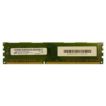 MT16JTF51264AZ-1G4M1 Micron 4GB DDR3 Non ECC PC3-10600 1333Mhz 2Rx8 Memory