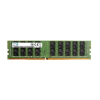M393A2K40BB1-CRC40 Samsung 16GB DDR4 Registered ECC PC4-19200 2400Mhz 1Rx4 Memory