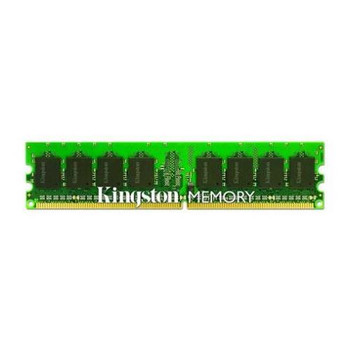 D12864E40 Kingston 1GB DDR2 Non ECC PC2-4200 533Mhz Memory