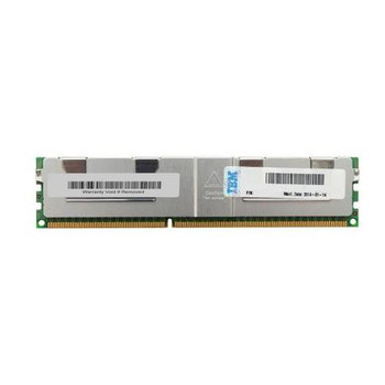 90Y3107 IBM 32GB DDR3 Registered ECC PC3-10600 1333Mhz 4Rx4 Memory